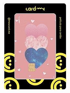 Card.me -  Coração