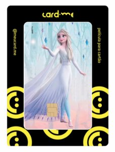 Card.me -  Princesa