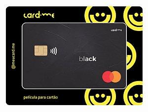 Card.me - Black Card