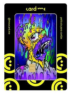 Card.me - Homer Simpson
