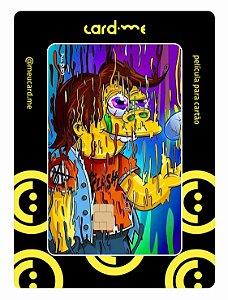 Card.me - Nelson Muntz Simpson