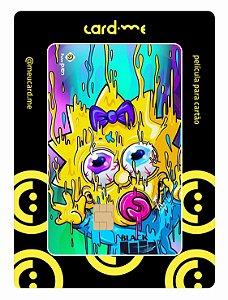 Card.me - Maggie Simpson