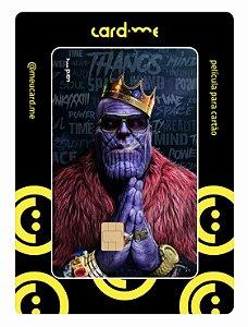 Thanos Boss - Card.me