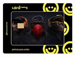 Card.me - Gorilas