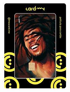Card.me - Bob Marley