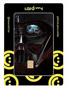 Card.me - Darth Vader