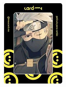 Kakashi - Card.me Naruto