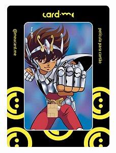 Seya - Card.me - Cavaleiros do Zodíaco