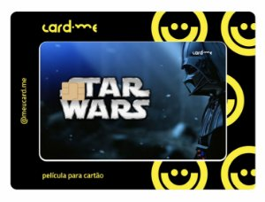 Card.me - Star Wars