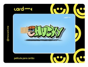 Card.me EXCLUSIVO -  Animação