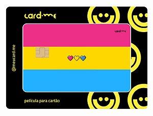 Card.me - Corações