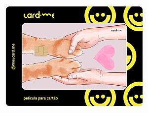 Card.me - Cat