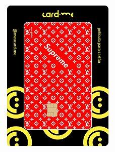 Card.me - Supreme