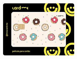 Card.me - Rosquinhas