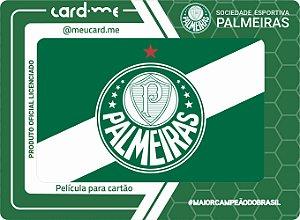 Card.me OFICIAL - PALMEIRAS