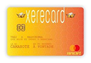 Card.me -  XERECARD