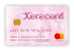 Xerecard - Card.me
