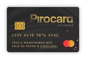PIROCARD - Card.me