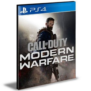Call of Duty Modern Warfare | PS4 MÍDIA DIGITAL
