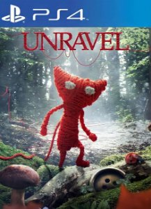 Unravel | PS4 MÍDIA DIGITAL