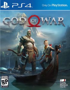 God of War | PS4 MÍDIA DIGITAL