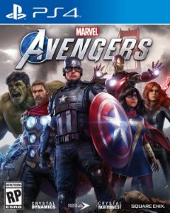 Marvel's Avengers | PS4 MÍDIA DIGITAL