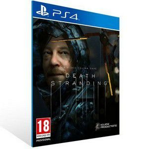 Death Stranding | PS4 MÍDIA DIGITAL