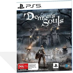 Demon's Souls | PS5 MÍDIA DIGITAL