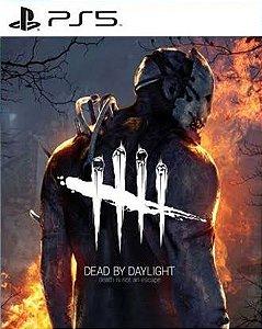 Dead By DayLight: Edição Especial | PS5 MÍDIA DIGITAL