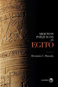Arquivos Psíquicos do Egito - R$ 19,35
