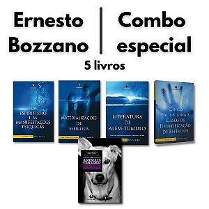 Combo Ernesto Bozzano
