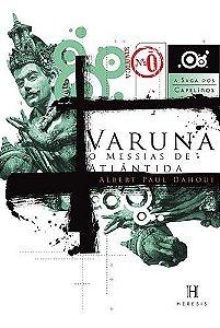 Varuna - O Messias de Atlântida