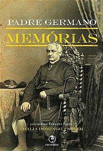 Padre Germano - Memórias
