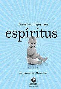 Nuestros Hijos Son espiritus - R$ 16,58