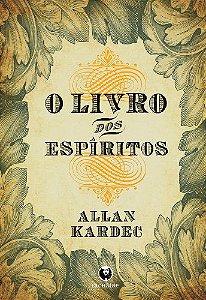 O livro dos espíritos - R$ 1,99