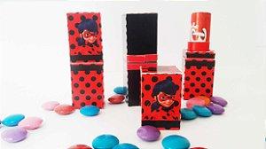 Porta Baton Miraculous Ladybug