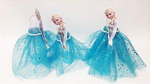 Tubetes Personalizados Frozen - Elsa