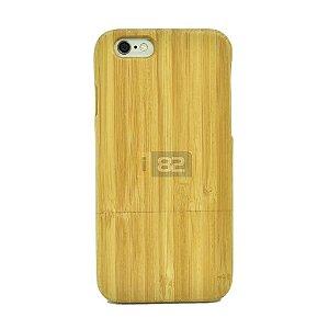 Capinha iPhone 5 e 5S Bambu