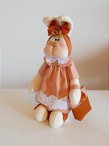 Coelha Mel