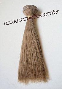 BONECA Mary amigurumi a passo a passo do cabelo - YouTube | 300x209
