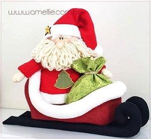Noel e seu Trenó