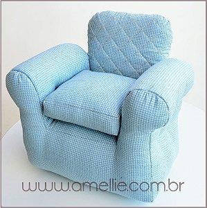 Sofá de Boneca