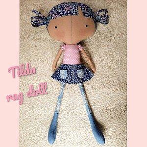 Tilda Rag Doll