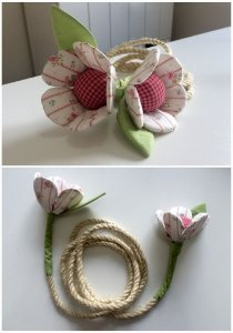 Pula Corda Flor