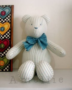 Urso Baby