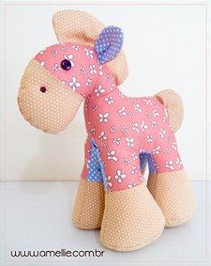 Cavalinho Baby / Pônei