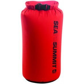 SACO ESTANQUE LIGHWEIGHT DRY SACK XXL 35L VERMELHO SEA TO SUMMIT