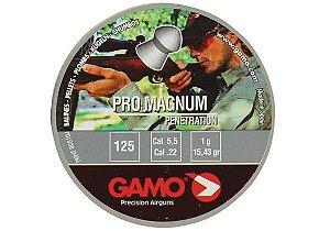 CHUMBINHO PRO MAGNUM 125PCS 5,5MM GAMO i