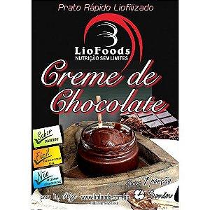 CREME DE CHOCOLATE SUÍÇO LIOFOODS i
