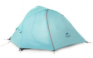 BARRACA SILENT WING 2P AZUL NATUREHIKE i